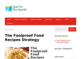 sparforthespurtle.com