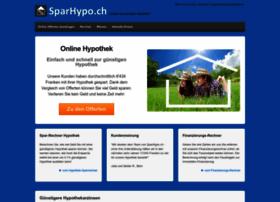 sparhypo.ch