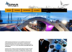 sparinfra.com