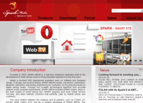 spark-tv.com