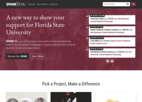 spark.fsu.edu