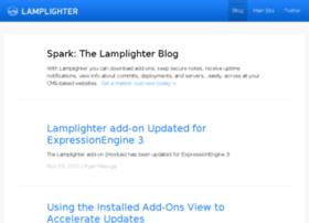 spark.lamplighter.io