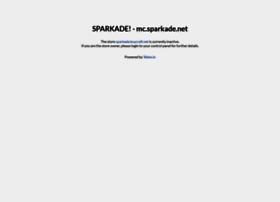 sparkade.buycraft.net
