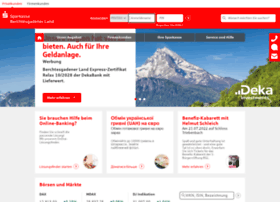 sparkasse-bgl.de