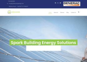 sparkbuildingenergy.com