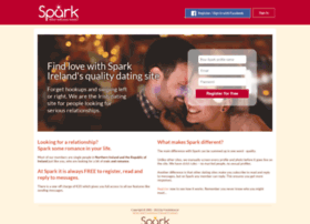 sparkdating.ie