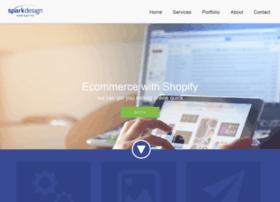 sparkdesignco.com