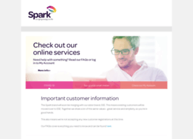 sparkenergy.co.uk
