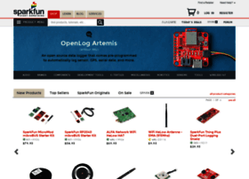 Sparkfun.com