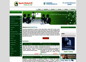 sparkglobalit.com