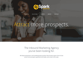 sparkinboundmarketing.com