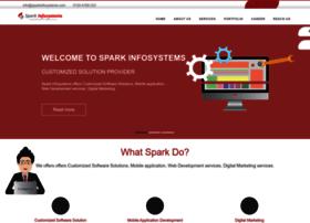 sparkinfosystems.com