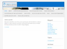 sparkitsolutionbacklinks.wordpress.com