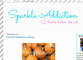 sparkle-addiction.com
