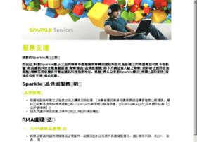 sparkle.com.tw