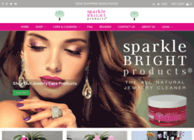 sparklebrightproducts.com
