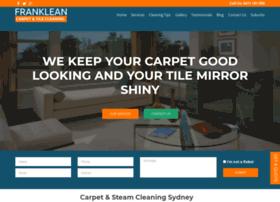 sparklecarpetcleaning.com.au