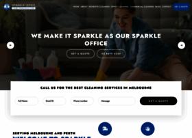 sparkleoffice.com.au