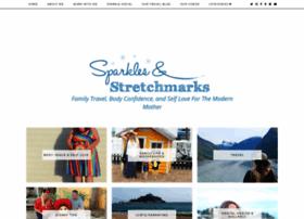 sparklesandstretchmarks.com