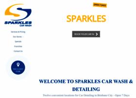 sparklescarwash.com.au