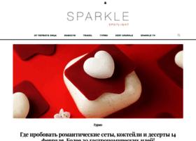 sparklespotlight.ru