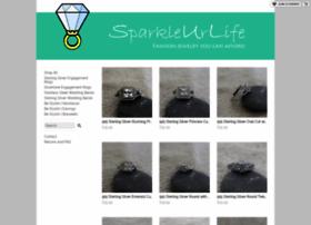 sparkleurlife.storenvy.com