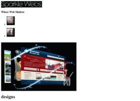 sparklewebs.com