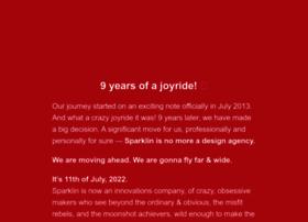 sparklin.com