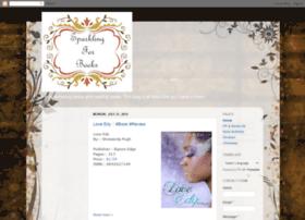 sparkling4books.blogspot.com
