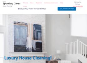 Sparklingcleanbc.com