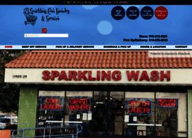sparklingcoinlaundryla.com