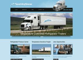 sparklingsnow.com