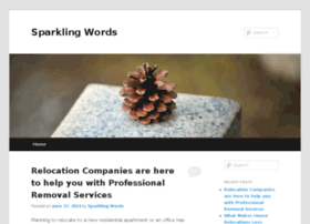 sparklingwords.net