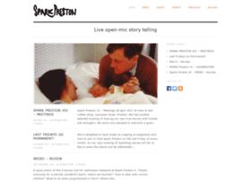 sparkpreston.org.uk
