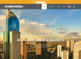 sparks-hotel.com