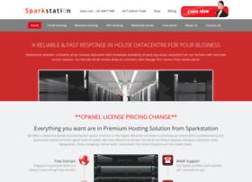sparkstation.net