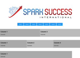 sparksuccessintl.com