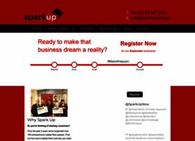 sparkup.org.uk