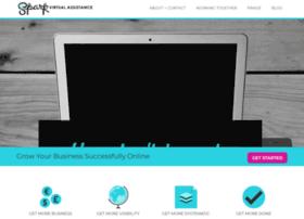sparkvirtualassistance.com
