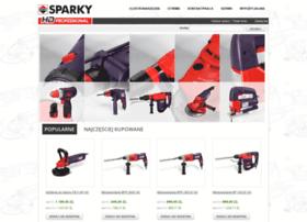 sparky.pl