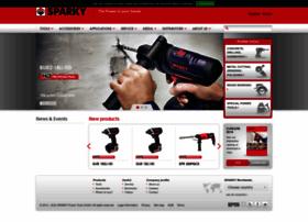 sparkypowertools.com