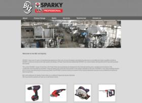 sparkypowertoolsbiz.com
