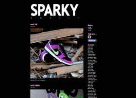 sparkystore.nl