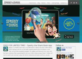 sparkytheshark.com