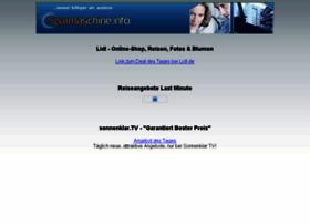 sparmaschine.info