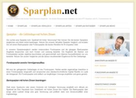 sparplan.net