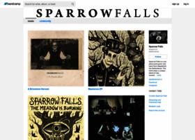 sparrow-falls.bandcamp.com