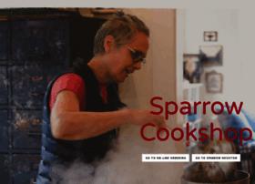 sparrowhouston.com