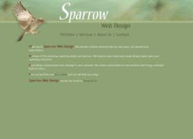 sparrowwebdesign.com