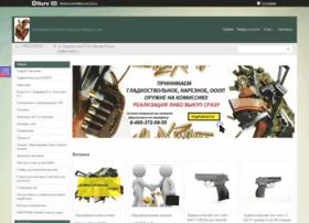 sparta-guns.ru